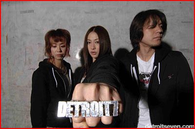 Live J-pop, J-rock .... (France, Belgique et Suisse) Detroit7